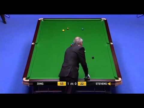 Ronnie O'Sullivan vs Judd Trump (Full Game) - 2011 Snooker UK Championship