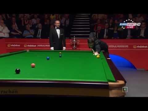 Best Shots! ● 2014 World Snooker Championship Final ● 1080p
