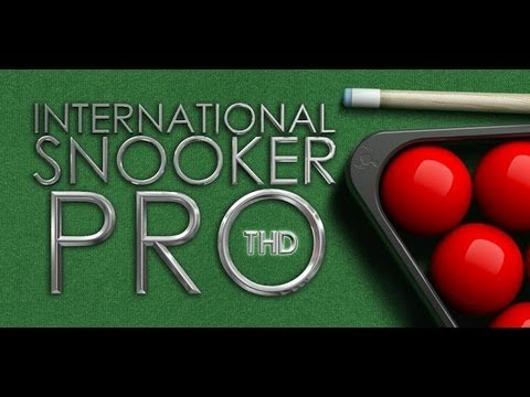 App Attack: Episode #2 - International Snooker PRO THD (IS PRO)