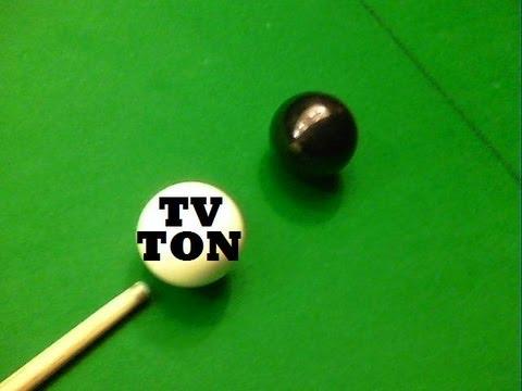 Tv Snooker Ton