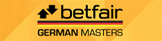 Betfair German Masters Snooker