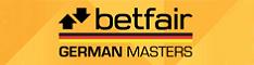 Betfair Snooker Masters 2013