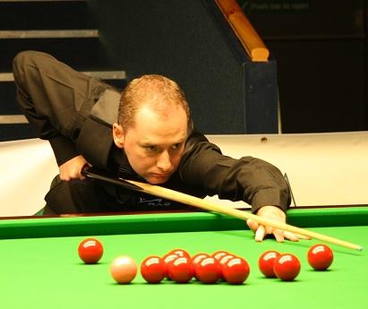 Graeme Dott Snooker