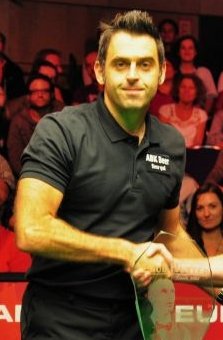Ronnie O'Sullivan Snooker World Championship 2013