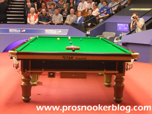 Crucible Diary 2012: Day Eleven