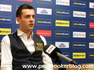 Rankings Watch 2011/12: World Championship Preview – Crucible Update