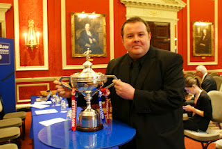 Stephen Lee EXCLUSIVE interview: It's a graft and I'm prepared for the fight