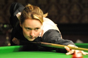 Evans Above in Q School