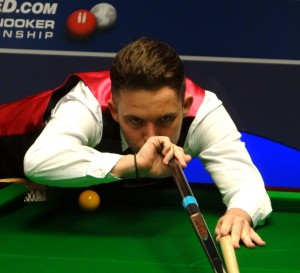 CIMLAS STAR SNOOKERED FOR TABLE SPACE