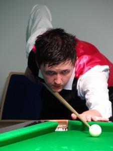 Wilson in EASB final