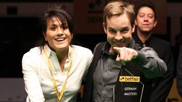 Carter ready to return to snooker after chemotherapy