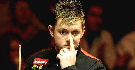 Snooker - Allen fined £10,000 for 'cheat' slur