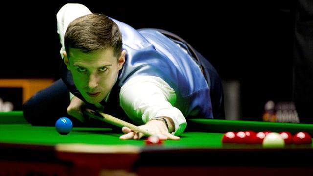 Snooker-Astonishing Selby comeback stuns Bingham