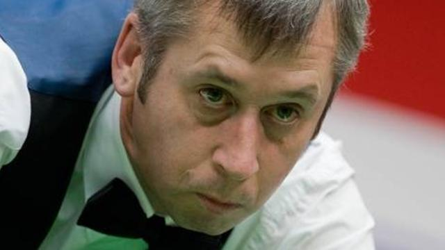Snooker-Baird and Bond ousted at World Open