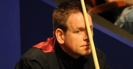Snooker-Beleaguered Swail concedes match