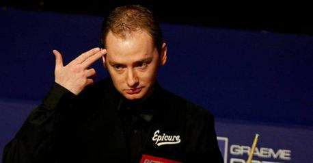 Snooker - Big names crash out of Six-red Worlds