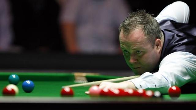 Snooker-Champion Higgins edges Liang in thriller