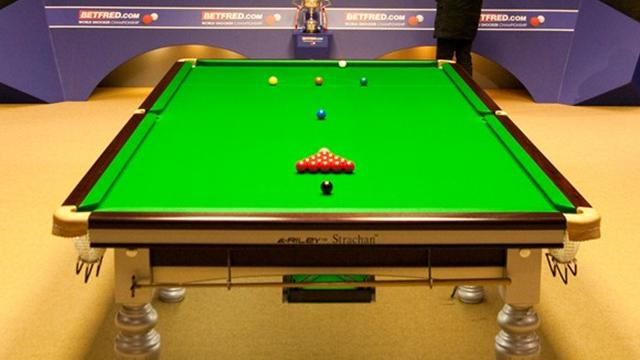 Snooker-Chang sets up date with Whirlwind
