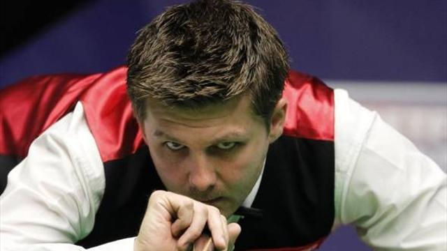 Snooker-Day cruises to victory over Cao