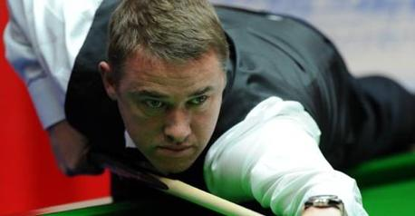 Snooker - Hendry upsets Robertson in Welsh Open
