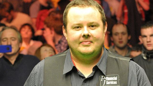 Snooker-Lee downs Robertson to end title drought