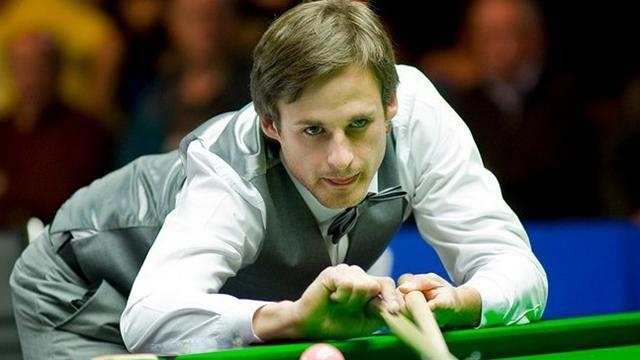 Snooker-Qualifier Gilbert stuns Gould