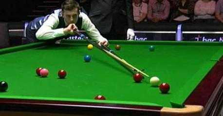 Snooker - Selby stunned by Burnett in Australian Goldfields Open