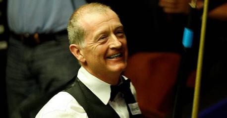 Snooker-Vintage Davis upsets Carter