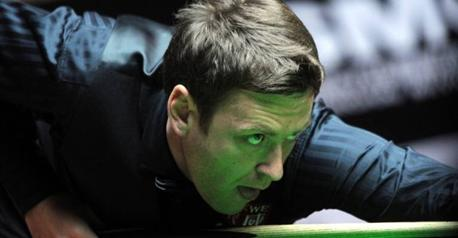 Snooker - Walden sinks maximum man Bingham to win Wuxi final