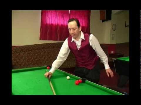 Classic Pool Trickshots - 4 in 1