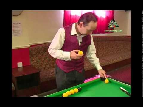 Classic Pool Trickshots - Shunted!