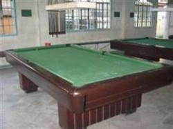 A1 Unique Billiard Tables