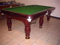 AAA All Table Servicing