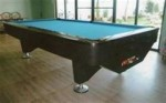 Abbott & Doyle Billiards Pty Ltd