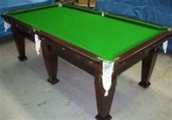 Albury- Wodonga Billiards