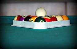 Albury Wodonga Eight Ball Association