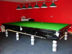 Byron Bay Snooker Club