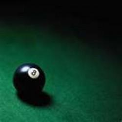 Dalby Eight Ball Association