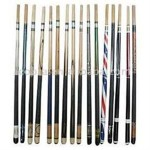Dan DiCola Custom Cues