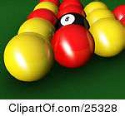 Darling Downs Districts 8 Ball