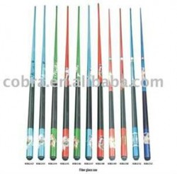 Denali Pool Cues