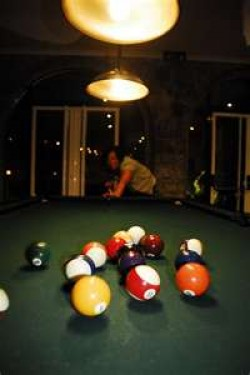Eastern Districts Pool League