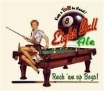 Eight-Ball Association of SA Inc