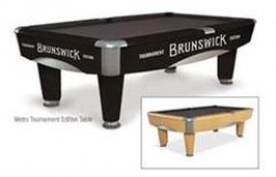 Eight-Ball Pool Tables