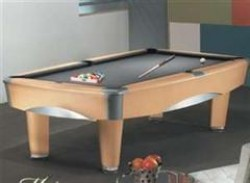 Elite Pool Table & Amusement Machines