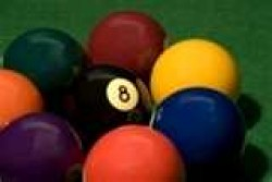 Esk Eightball Association