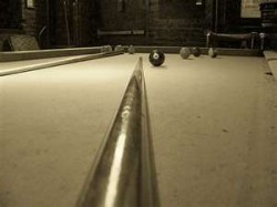 Husler Pool League