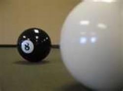 Innisfail 8 Ball
