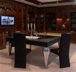 Ivan Billiard Enterprises
