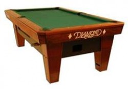 M Federation Furniture and Billiards